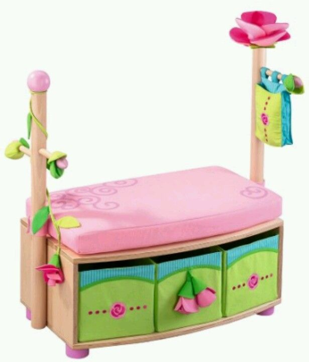 juguetero: Different decoration???