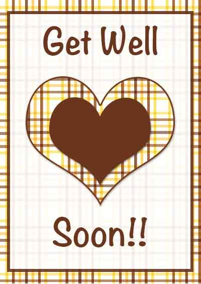 17 Best images about Free Printable Get Well Cards on Pinterest ...