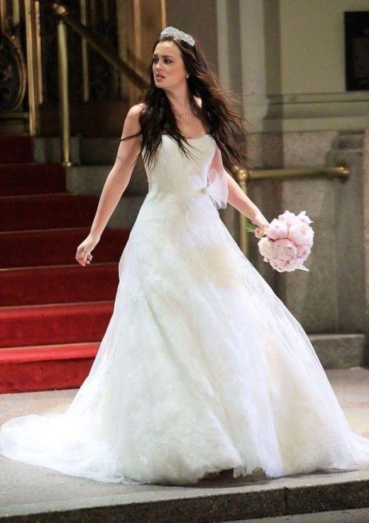 Vera Wang Wedding Dress Gossip Girl Vera Wang Dress Steinecker Wien Where To Get A Vera Famous Wedding Dresses Wedding Dresses Wedding Dresses Vera Wang
