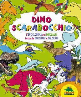 Dino scarabocchio, Editoriale Scienza