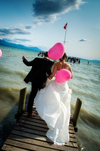 Mariages 2012