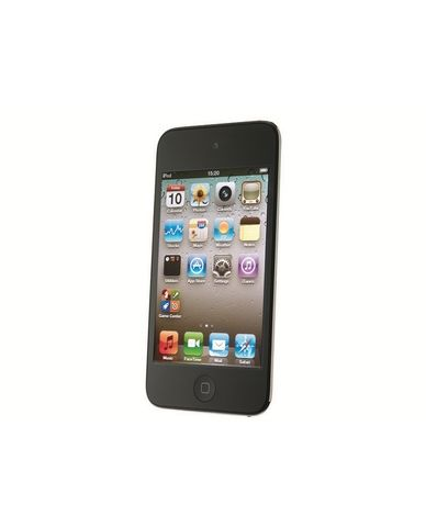 iPod touch 32GB - Black (4th generation)