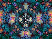 Fractal Definition: A geometric pattern that is repeated (iterated) at ever smaller (or larger) scales to produce (self similar) irregular s...