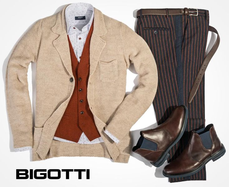 #Smart #casual #outfit #inspiration  www.bigotti.ro