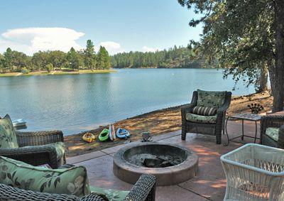 15 best Waterfront Backyard images on Pinterest | Lake ... on Waterfront Backyard Ideas id=18579