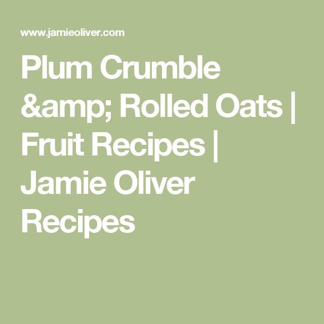 Plum Almond Cake Jamie Oliver
