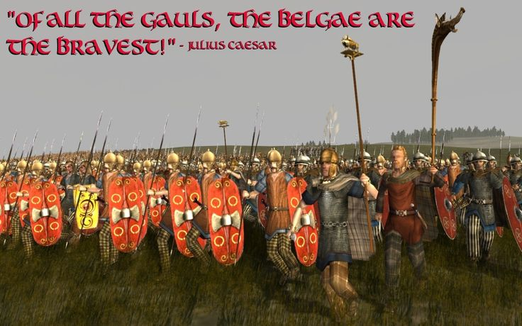 Chapter II: The Religion of the Celts