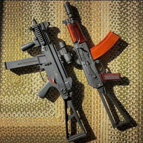 LunatikFringe | guns | Guns, Weapons, Gears