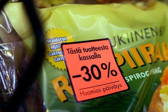 HÄVIKKIRUOKA. HYVÄNTEKEVÄISYYS. https://www.uusisuomi.fi/kotimaa/195127-yli-100-kansanedustajaa-allekirjoitti-jo-aloitteen-kaupoille-pakko-luovuttaa