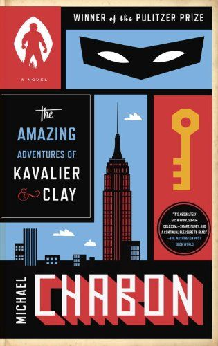 The Amazing Adventures of Kavalier & Clay (with bonus content): A Novel - Kindle edition by Michael Chabon. Literature & Fiction Kindle eBooks @ Amazon.com.