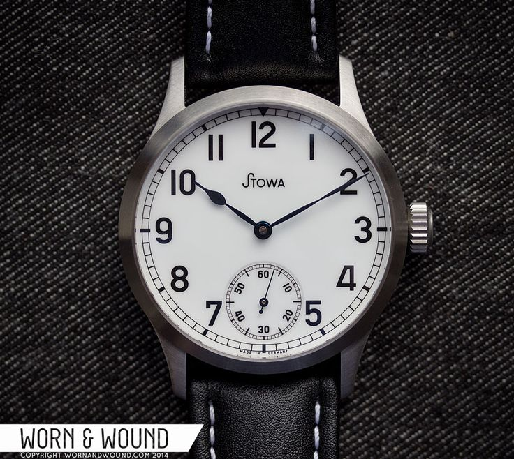 If you're into German watches, you're likely already very familiar with Stowa. If not, here's the super abbreviated history. Stowa was founded in 1927 by Walter Storz, (Stowa being an abbreviation of his name STOrz WAlter). In the 30's they designed and released Bauhaus watches, which informed their very popular Antea line available today. Famously, … Continue reading Stowa Marine Review