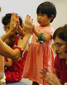 Music Together Classes for Children & Babies - Serving Hollywood, Plantation, Sunrise Florida