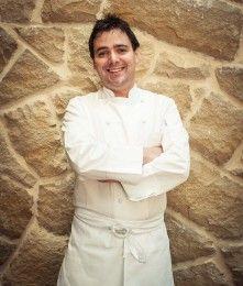 Damian Brabender - Head Chef - Emirates Wolgan Valley Resort & Spa