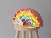 LITTLE LIGHTS - RAINBOW LED LAMP