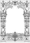 Renaissance Borders Clipart #1 - Download and use them in your presentation, website or social media. Explore our collection of renaissance clipart borders by clipartfox.com