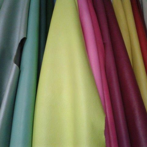 Cuero,leather,gama de color.