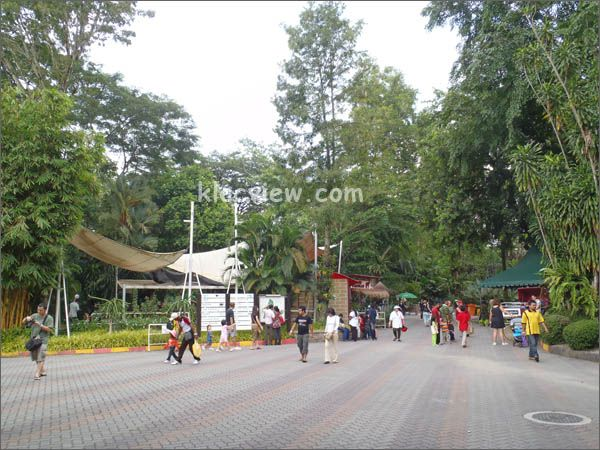 National Zoo (Zoo Negara), #Malaysia ,#Zoo