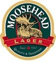 Moose Head Beer Logo--Canada's oldest independent brewer