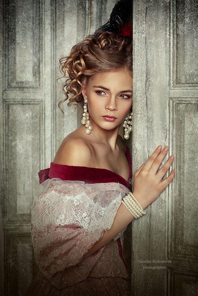 Fotograf Анна Каренина von Наташа Родионова auf 500px