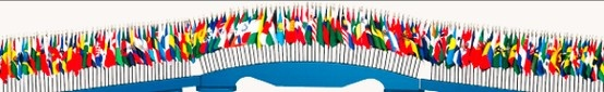 UN Flag Set to display in office, classroom, conference rooms or for Model UN (MUN) events. Contact Jennifer Nelson LLC for product details. sales@jennifer-nelson.com