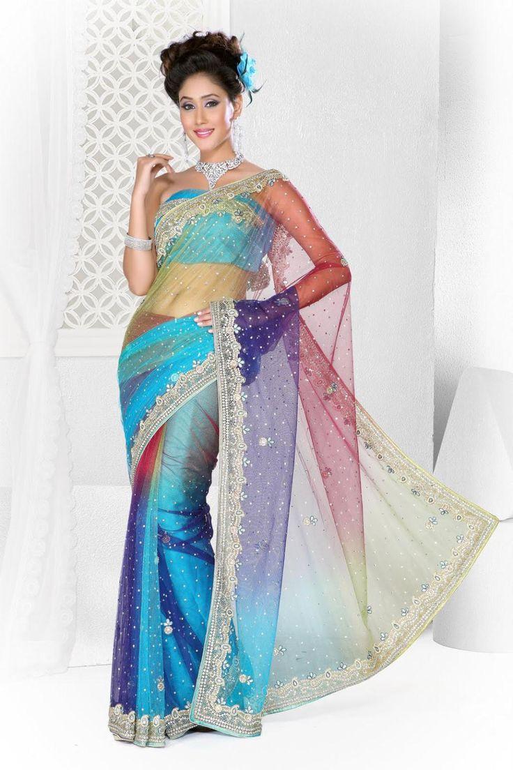 2006-multi-indian-net-saree-buy-online.jpg (1024×1536)
