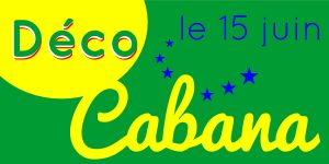 Prochainement sur  http://hommedeco.fr/ ... #Decocabana
