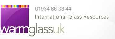 Warm Glass Logo