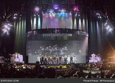Madonna Concert!!!