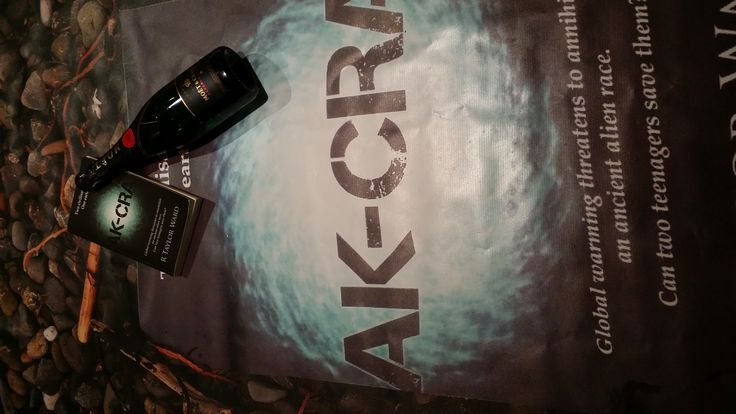 I have climbed my Everest!  Ak-cra available now on Amazon.com