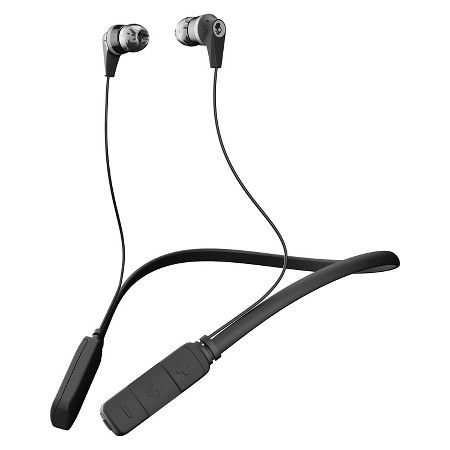 $50 - Skullcandy Ink Bluetooth Wireless Earbuds with Mic (S2IKW-J569) - Black