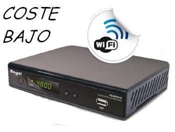satelite de wifi | ... SATELITE :: rs 4800 y axil decodificador satelite engel canal+ wifi