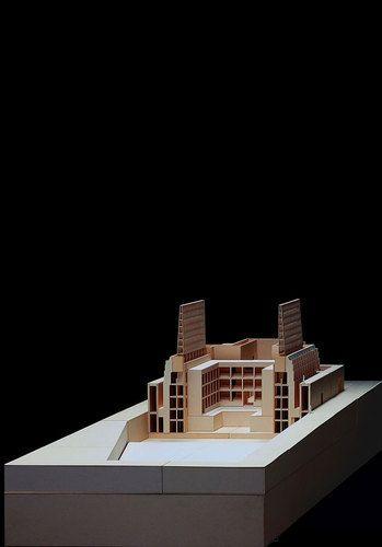 Renato Rizzi — Gdansk Shakespearean Theatre