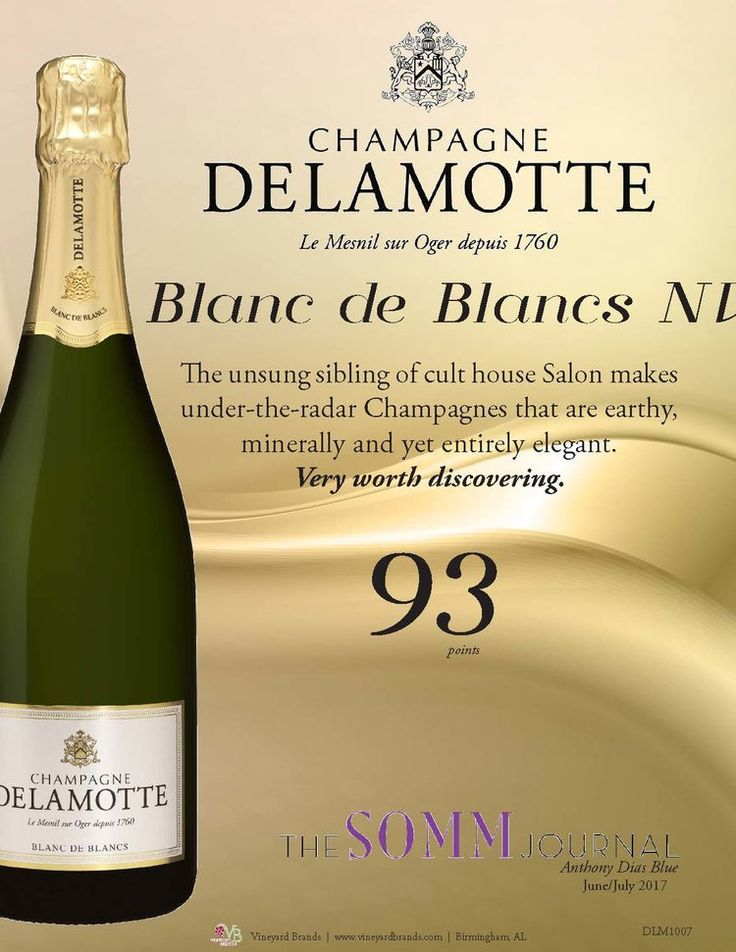 48 best Champagne Delamotte images on Pinterest   Champagne, Wines ...