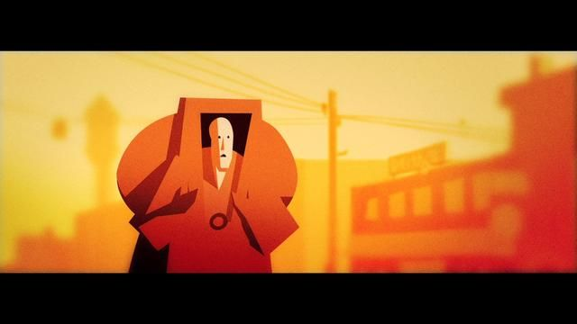 Swelter by Jacob Streilein. My second year film from Calarts. Flash animation, photoshop backgrounds, and after effects color and composition. Music by Michael Paul Kennedy http://www.mkennedymusic.com/