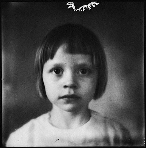 Michael Ackerman - Poland, 2003