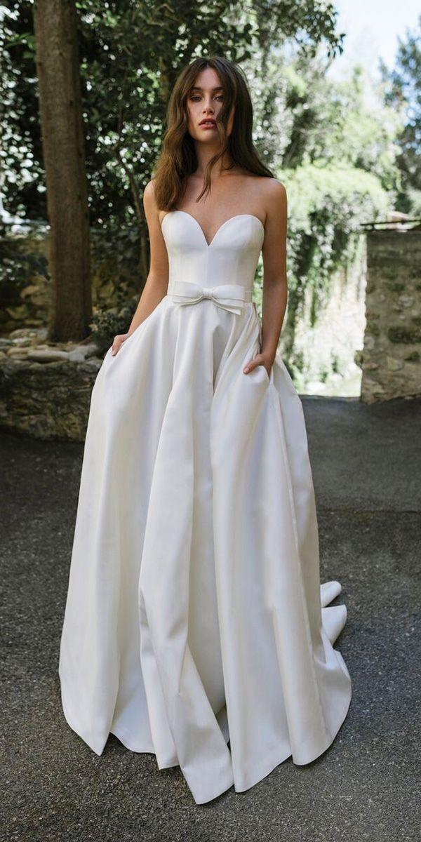 b4e5f50f02 Naama and Anat Wedding Dress Collection 2019 – Dancing Up the Aisle – TANGO  off …