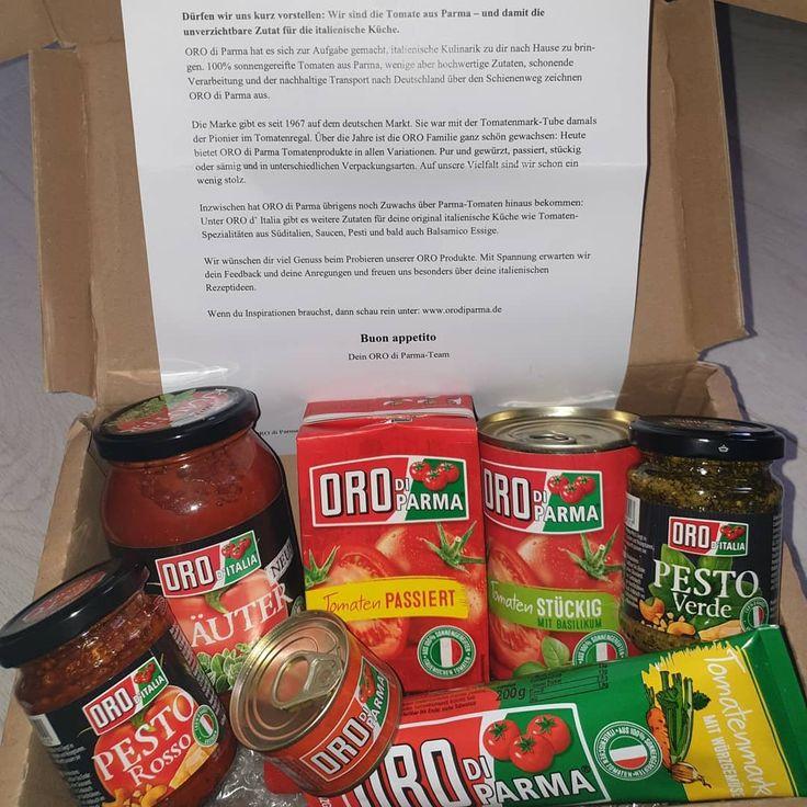 (Werbung) Vor zwei Wochen hat mich dieses tolle Paket von Revman International.d… – diet