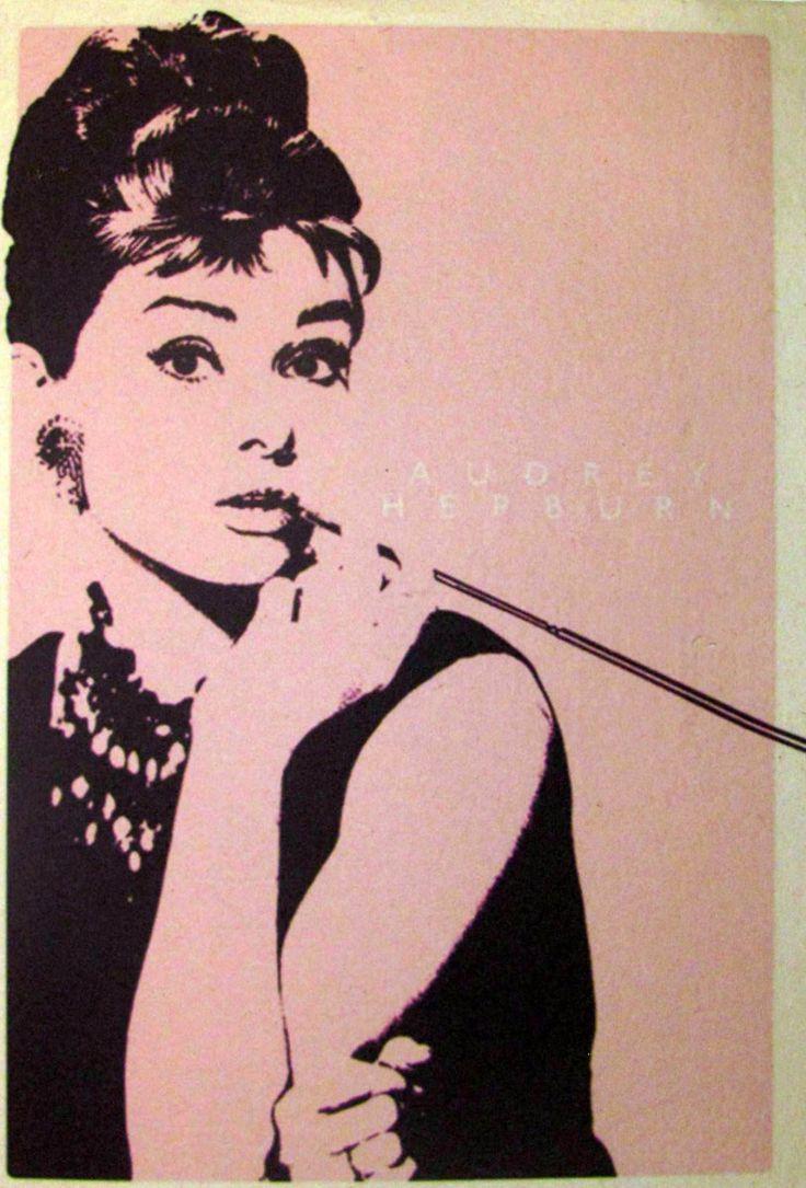 Постер к фильму Завтрак у Тиффани 4 :: Интернет-магазин дизайнерских постеров