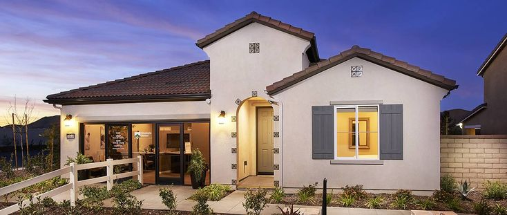 23 Best San Bernardino Ca New Homes Directory Images On
