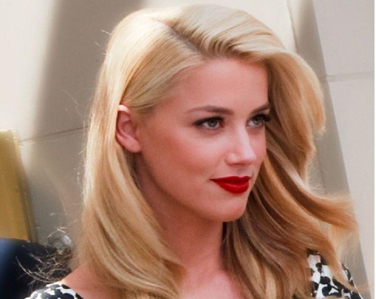 Amber Heard, Johnny Depp Divorce: Bisexual Actress Kindles Romance With Cara…
