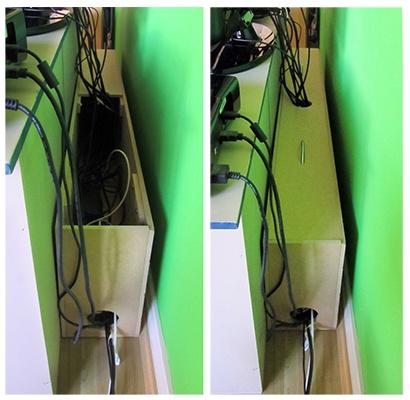 die besten 17 ideen zu kabel verstecken auf pinterest kabel box verstecken eingangsbereich. Black Bedroom Furniture Sets. Home Design Ideas