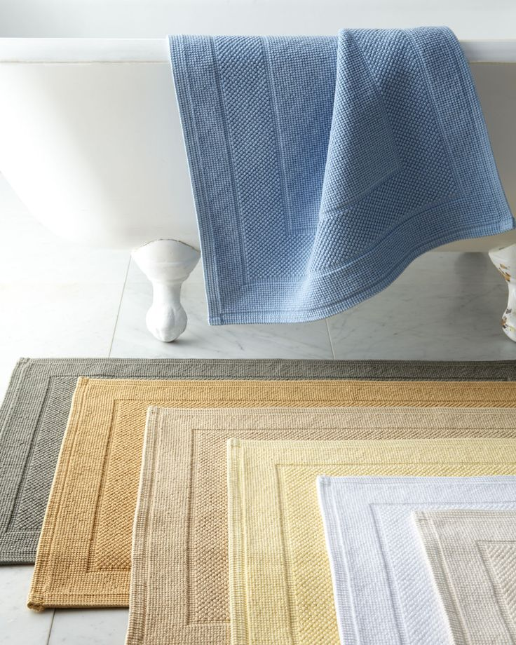 bath mats rugs on pinterest ralph lauren hand towels and tuscany