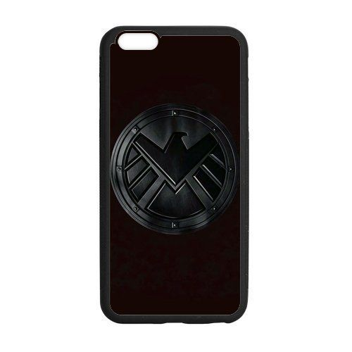 FEEL.Q- Personalized Protective Black TPU Rubber Cell Phone Case Cover for iPhone 6 & iPhone 6S -Marvel's Agents of S.H.I.E.L.D. SHIELD, http://www.amazon.com/dp/B016D8JIYQ/ref=cm_sw_r_pi_awdm_B5roxb1NWM3RE