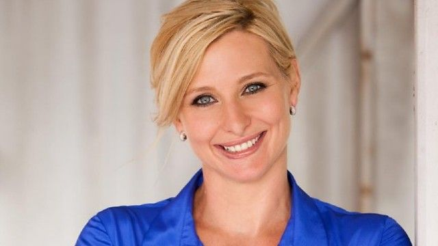 Host Johanna Griggs tells us what to expect from this series of House Rules and why she'd never be a contestant! #houserules