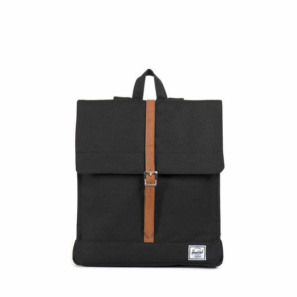 City Backpack | Mid-Volume | Herschel Supply Co USA