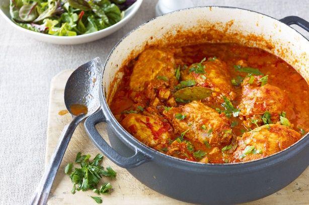 Mámorító szaftos csirke – ha unod a hagyományos recepteket, ez tetszeni fog!
