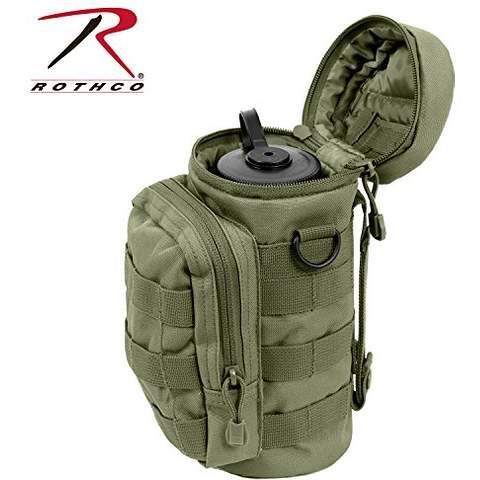 Amazon.com: molle attachments - Tactical Bags & Packs / Tactical & Personal Defense: Sports & Outdoors