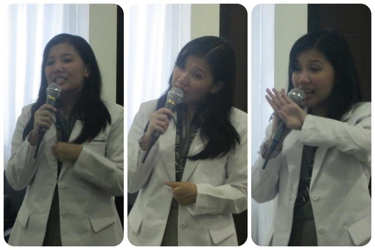 In Clinic Session: Diare Pada Anak