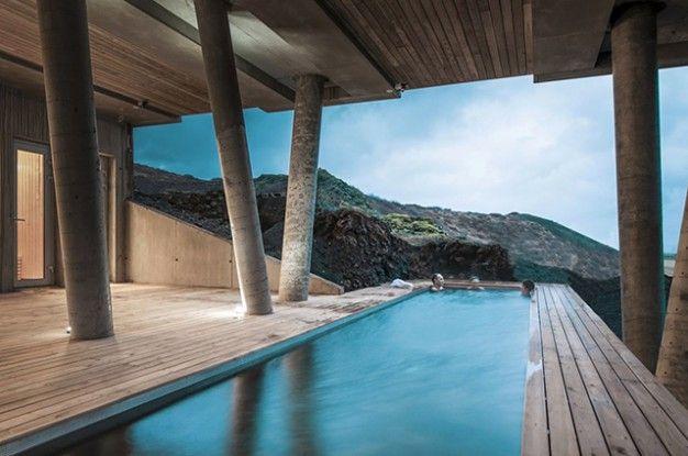 Icelandic ION Luxury Adventure Hotel by Minarc | FUTU.PL