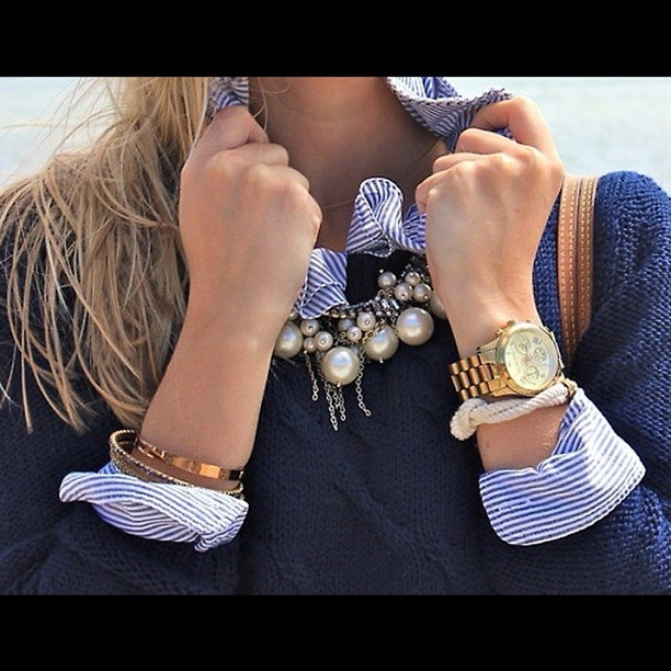 #preppy #chic .. - @fashionclimaxx2- #webstagram